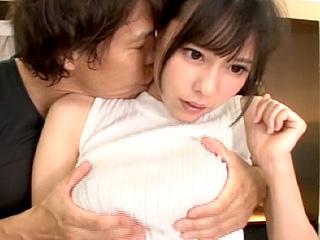 白石りん☆ひたすら乳