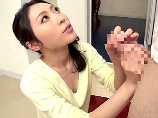 爆出しオネダリ近親ハメ!!
