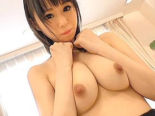 初脱ぎ素人ノーカットSEX!!