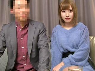リアル素人縁結び☆OL編④
