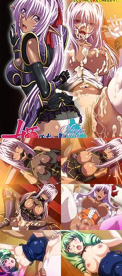 姫騎士オリヴィア☆②
