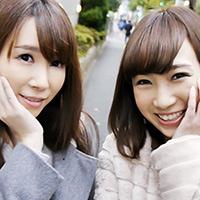 ミナミ&ユキネ