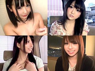 10代素人ガチナンパ30連発!!